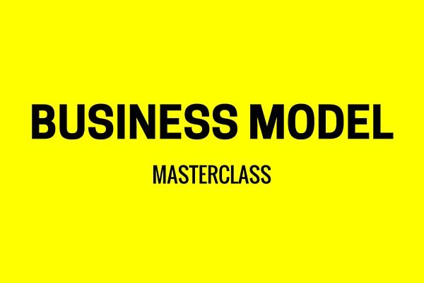 Ontwerp het business model van je onderneming, klaar voor de toekomst